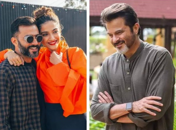 Anil Kapoor-Sonam Kapoor's Sweet Banter About The London Office Will Make You Go ROFL