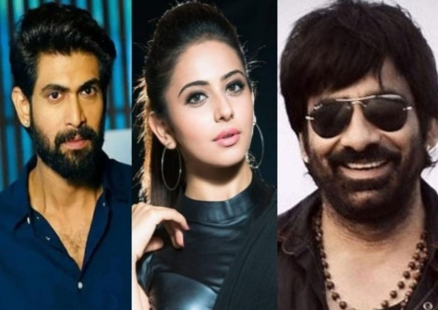 After Rakul Preet And Rana, Ravi Teja Appears Before ED In Money Laundering And Drugs Probe Case