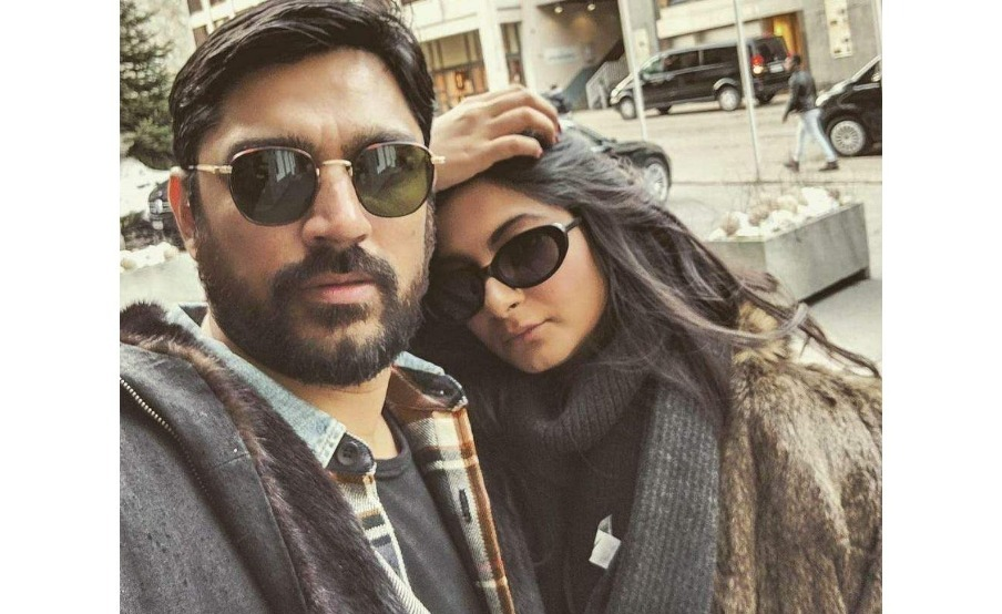 Filmmaker Rhea Kapoor's Maldivian Honeymoon Is All About Peace, Love And Bikinis