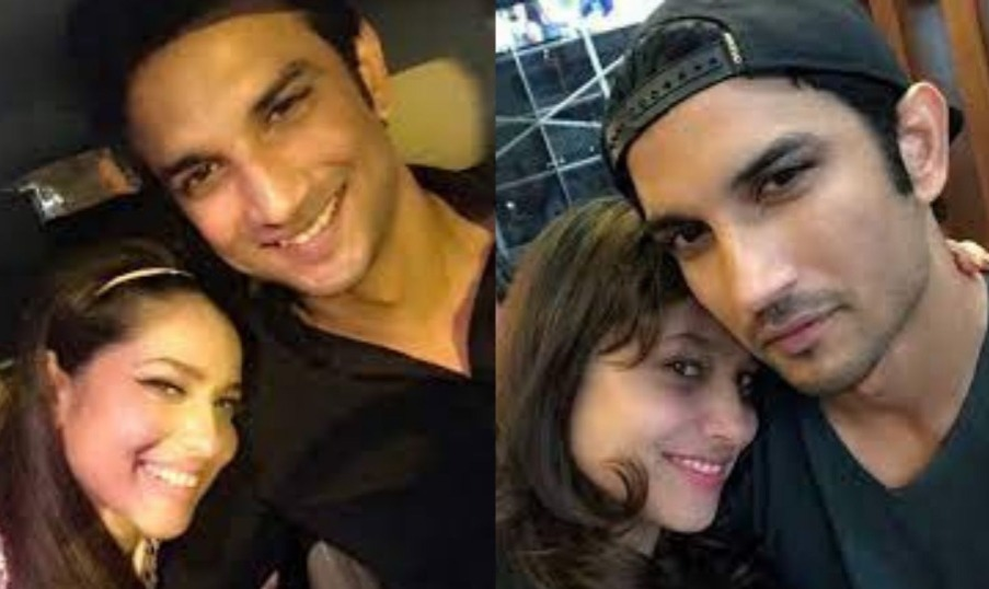 'It Was All Very Weird' Says Ankita Lokhande, On Her First Meeting With Late Actor Sushant Singh Rajput
