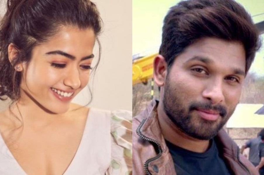 Here's Why Allu Arjun And Rashmika Mandanna Starer Film Gets Postponed