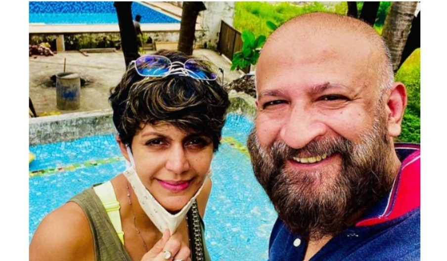 Mandira Bedi Misses Her Husband Raj Kaushal's Presence; Celebrity Friends Comfort Her