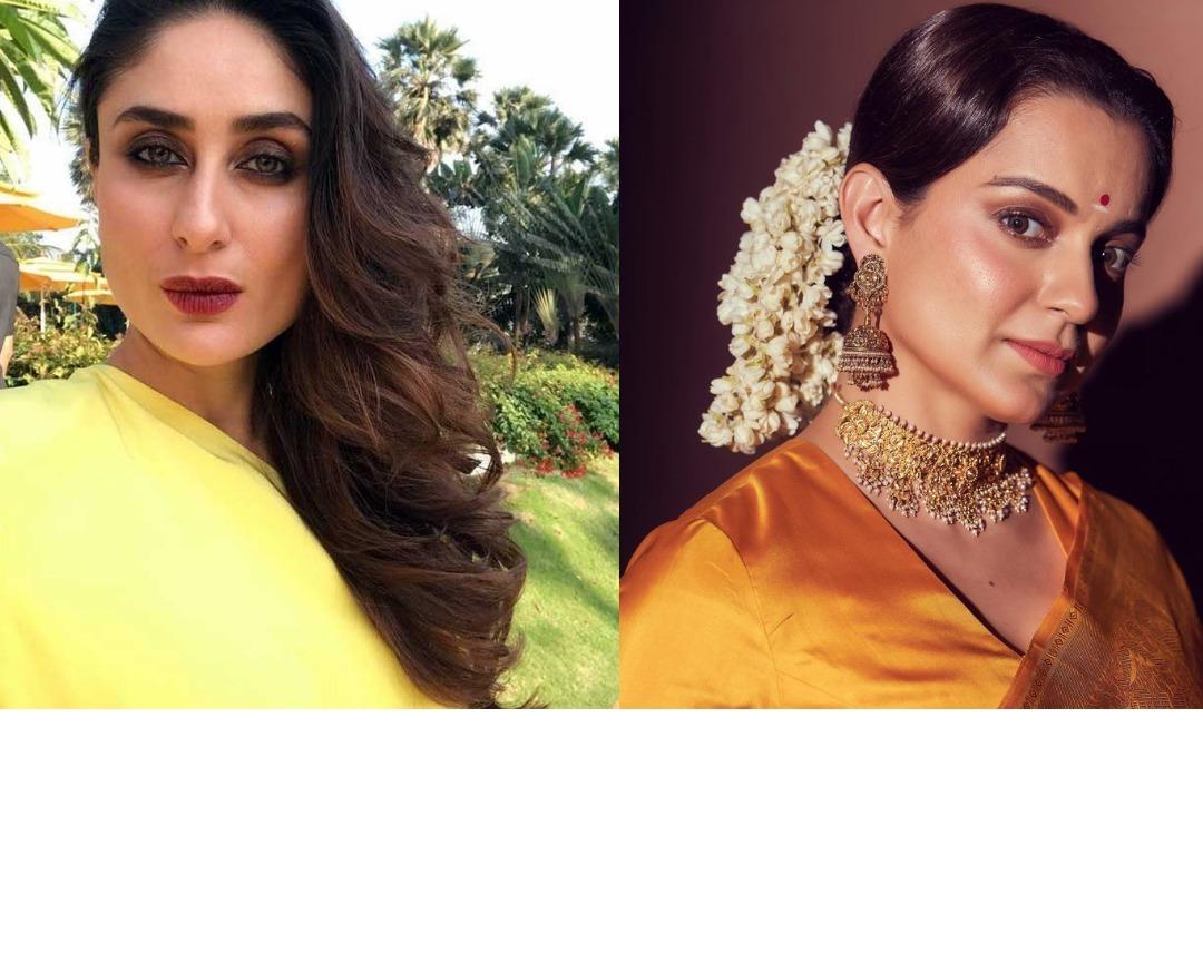 Sita – The Incarnation Poster: Not Kareena Kapoor Khan But Kangana Ranaut Bags The Film; Actress Shares The First Look