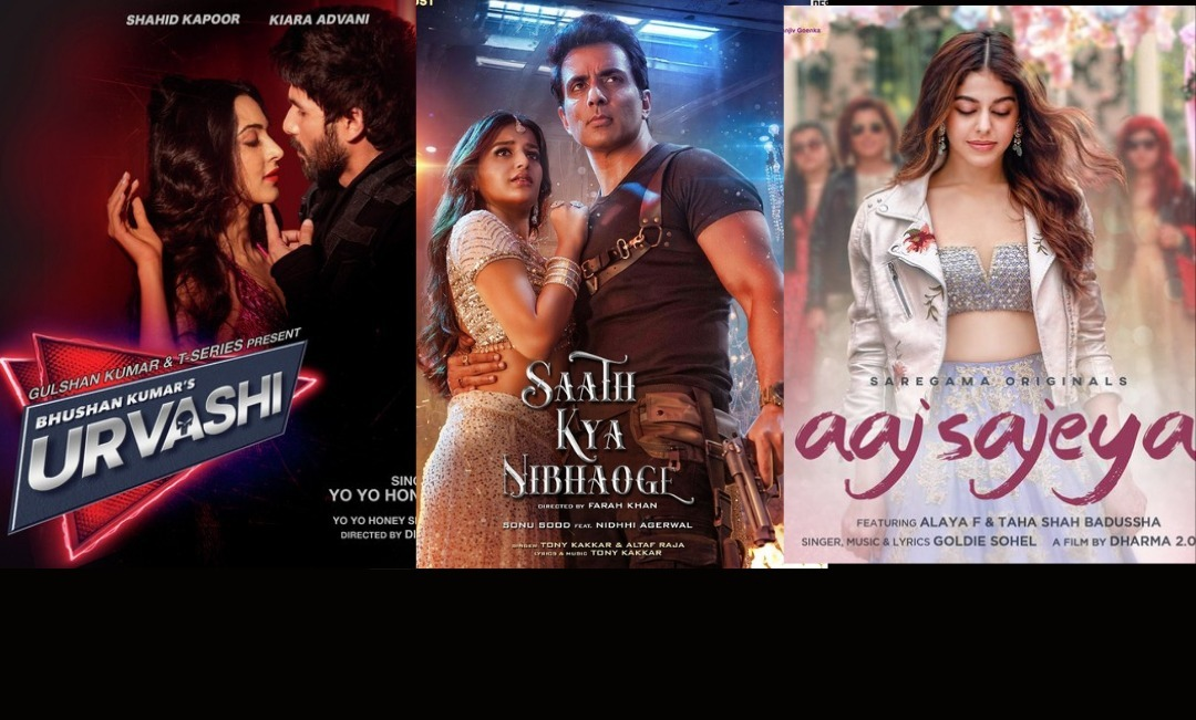 Kiara Advani To Nidhhi Agerwal To Alaya F – 5 Gen-X Divas Who're Setting The House On Fire With Their Music Videos