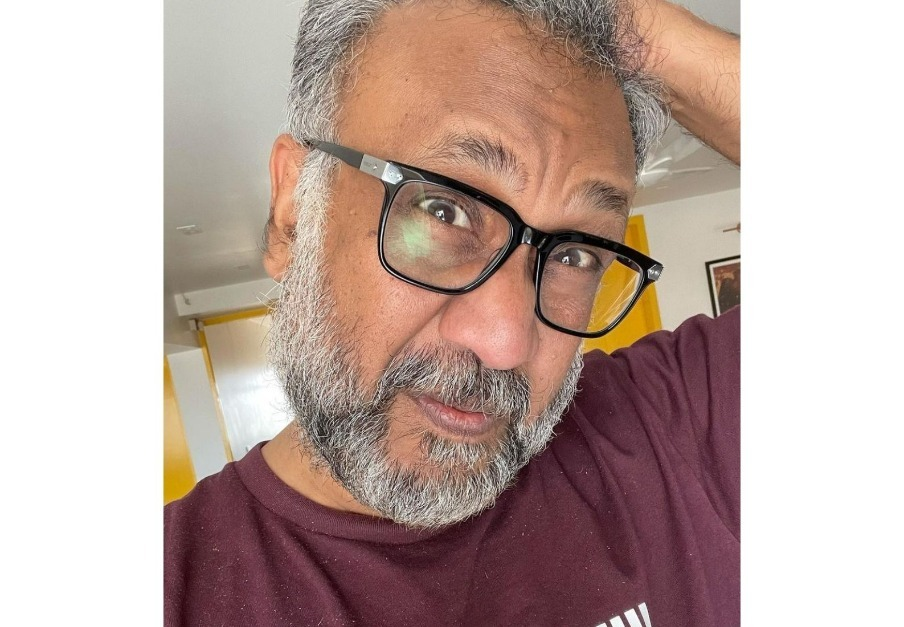 Anubhav Sinha Teases Fans With A Picture From His Recce In Lucknow; Netizens Speculate What's Brewing?