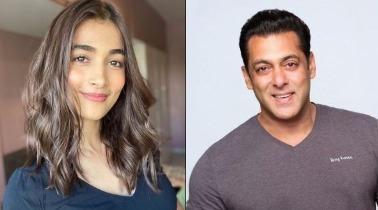 Kabhi Eid Kabhi Diwali: Producers Refute The Rumours Of Salman Khan And Pooja Hegde Starrer Getting Shelved