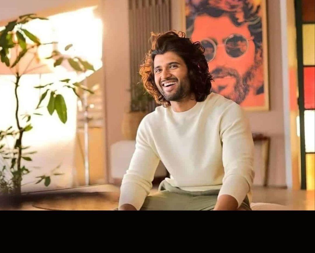 Liger: Vijay Deverakonda Resumes Shooting Of His Bollywood Debut Film In Full Swing