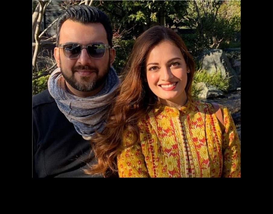 Dia Mirza Extends Her Support To Ex-Husband Sahil Sangha As He Launches New Venture; Deets Inside