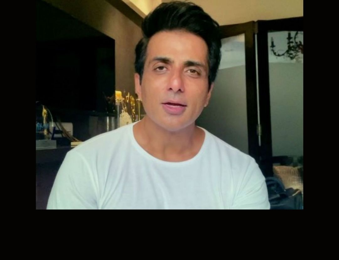 After Surveying His Office, Income Tax Officials Arrive At Sonu Sood's Residence In Mumbai – REPORTS