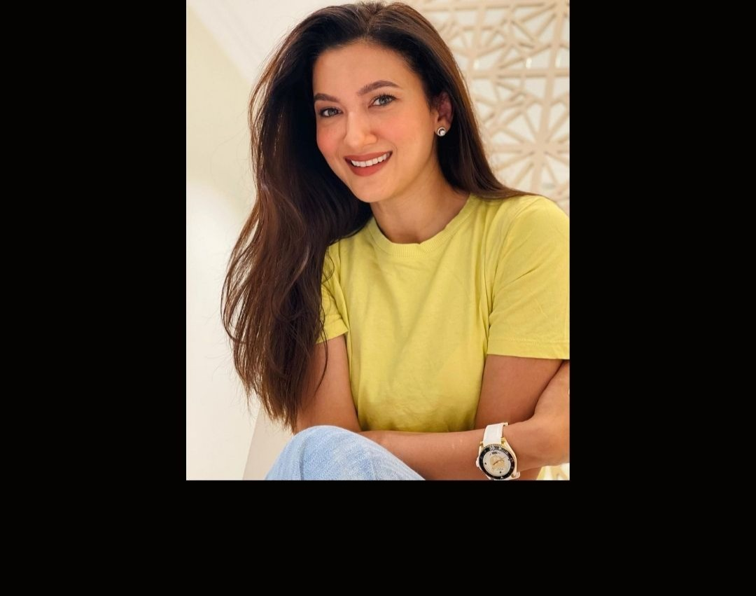 Gauahar Khan Has An Epic Reply To A Twitterati Who Tried To Trolls The Actress For Her Statistics About Hindus In Islamic Countries