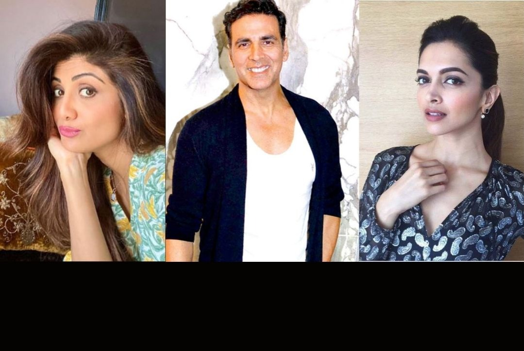 Shilpa Shetty, Akshay Kumar, Deepika Padukone- 7 Bollywood Celebrities Who Say No To Alcohol