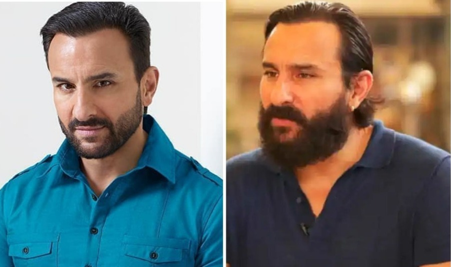 Saif Ali Khan's 2nd Lockdown Was More Productive Than Yours, Because He Brought Jeh Into The World; Watch This Hilarious Video