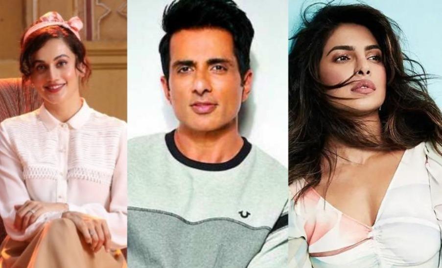 Sonu Sood, Katrina Kaif, Priyanka Chopra- 4 Celebrities Whose Houses Were 'Surveyed' By The Income Tax Department