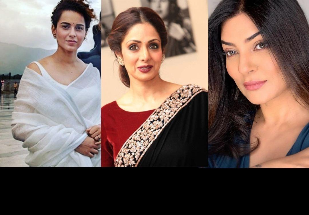 Kangana Ranaut, Sushmita Sen, Sridevi- Top 5 Celebrities Who Had Scandalous Extramarital Affair