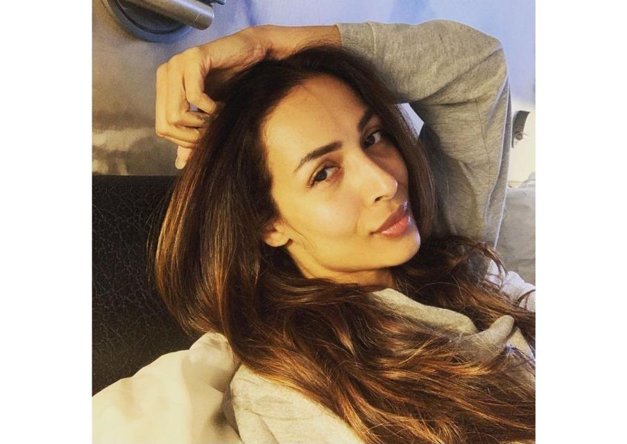 Malaika Arora's Takes Social Media By Storm Every Time She Takes A Selfie; We Wonder How