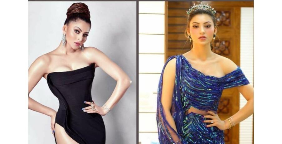 Top 5 Sexy Outfits Of Urvashi Rautela That Make Us Say Oh La La!