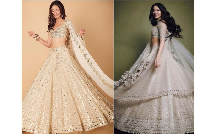 5 Best Ethnic Looks Of Ananya Panday That Prove She's The Ultimate Fashionista
