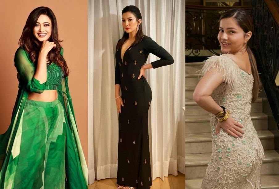 Bigg Boss 15: Former Winners Rubina Dilaik, Shweta Tiwari And Gauahar Khan To Grace Salman Khan's Show
