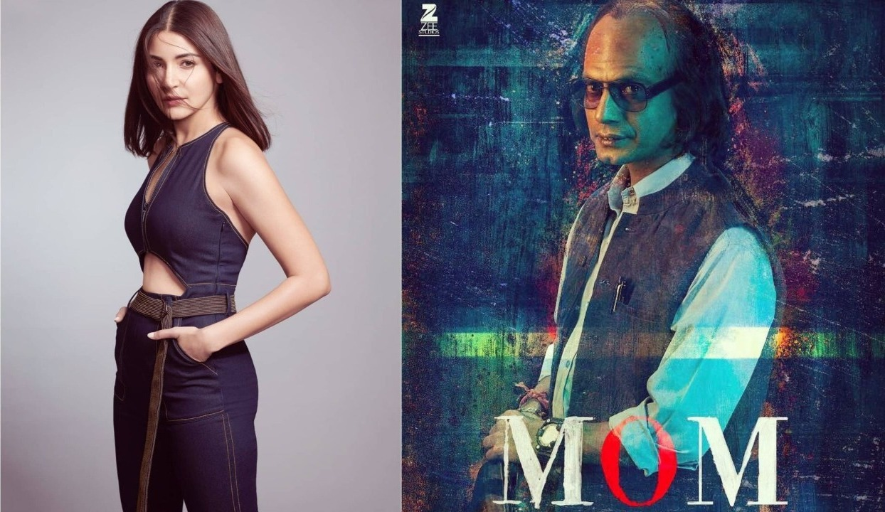 Anushka Sharma To Nawazuddin Siddiqui- These Bollywood Actors Experimented With Their Looks, And We Couldn't Recognise Them