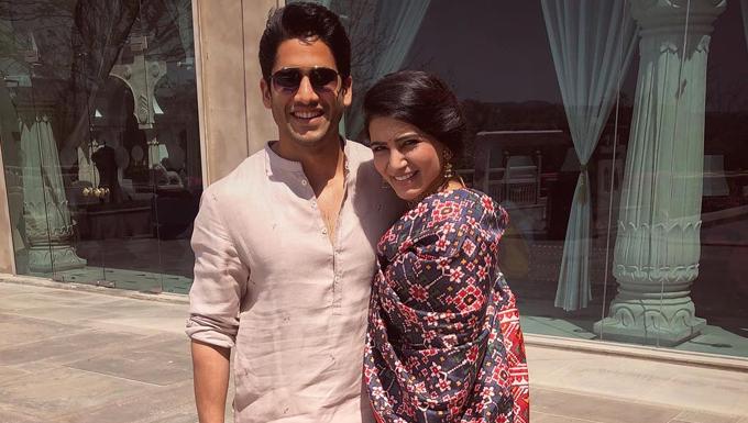 Samantha Prabhu is all praise for Naga & Sai's 'Love Story'