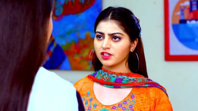 Khasma Nu Khani 29 October 2021 Upcoming Story: Devika visits the office