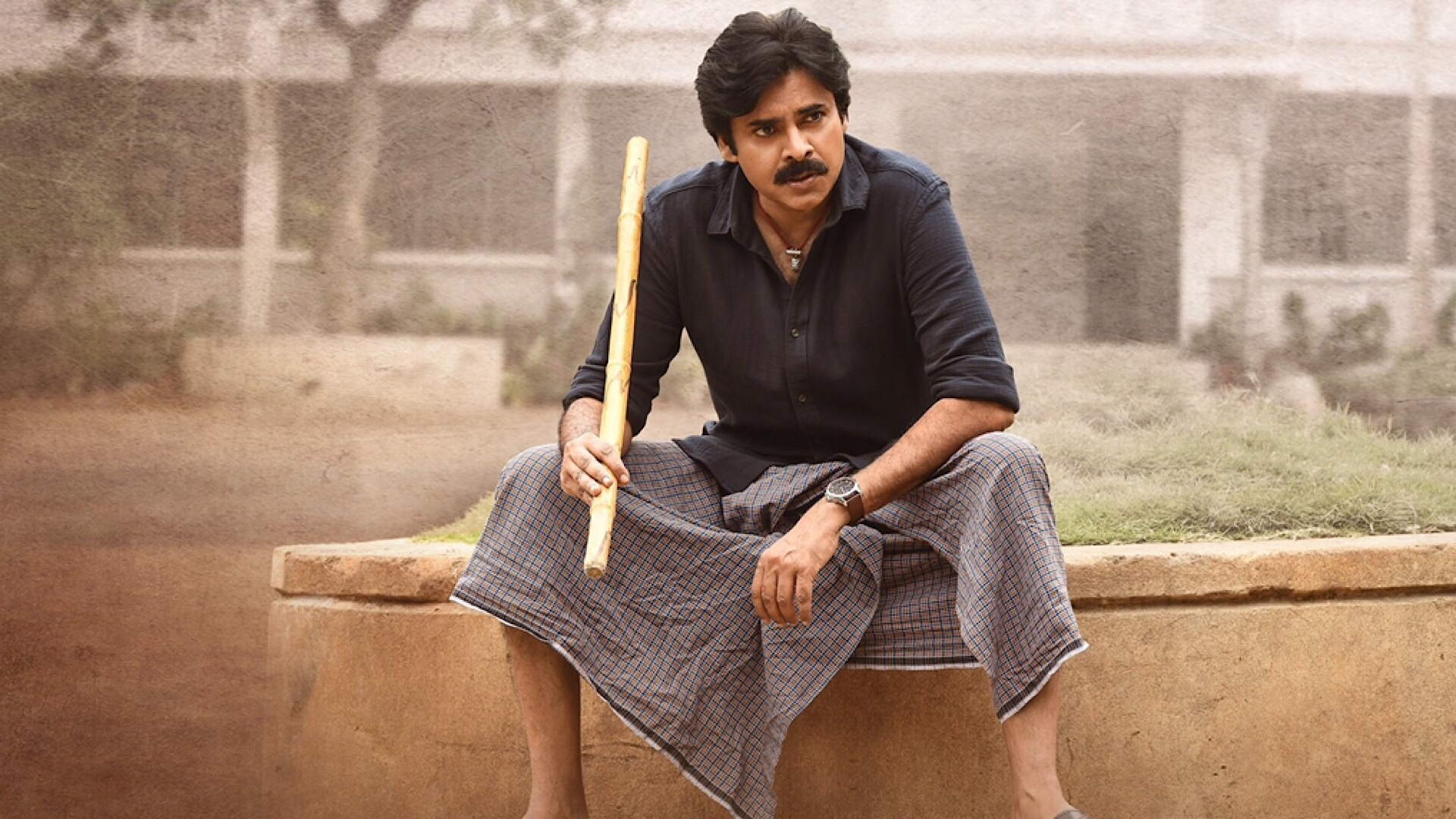 Pawan Kalyan's Hari Hara Veeramallu to resume shoot from November 2021