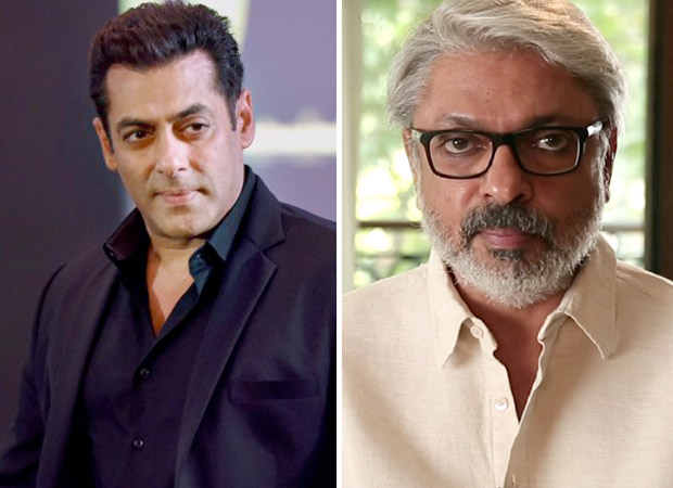 After Salman Khan Decided To Step Out Of Inshallah, Director Sanjay Leela Bhansali To Reunite With The Actor For An Interesting Project?