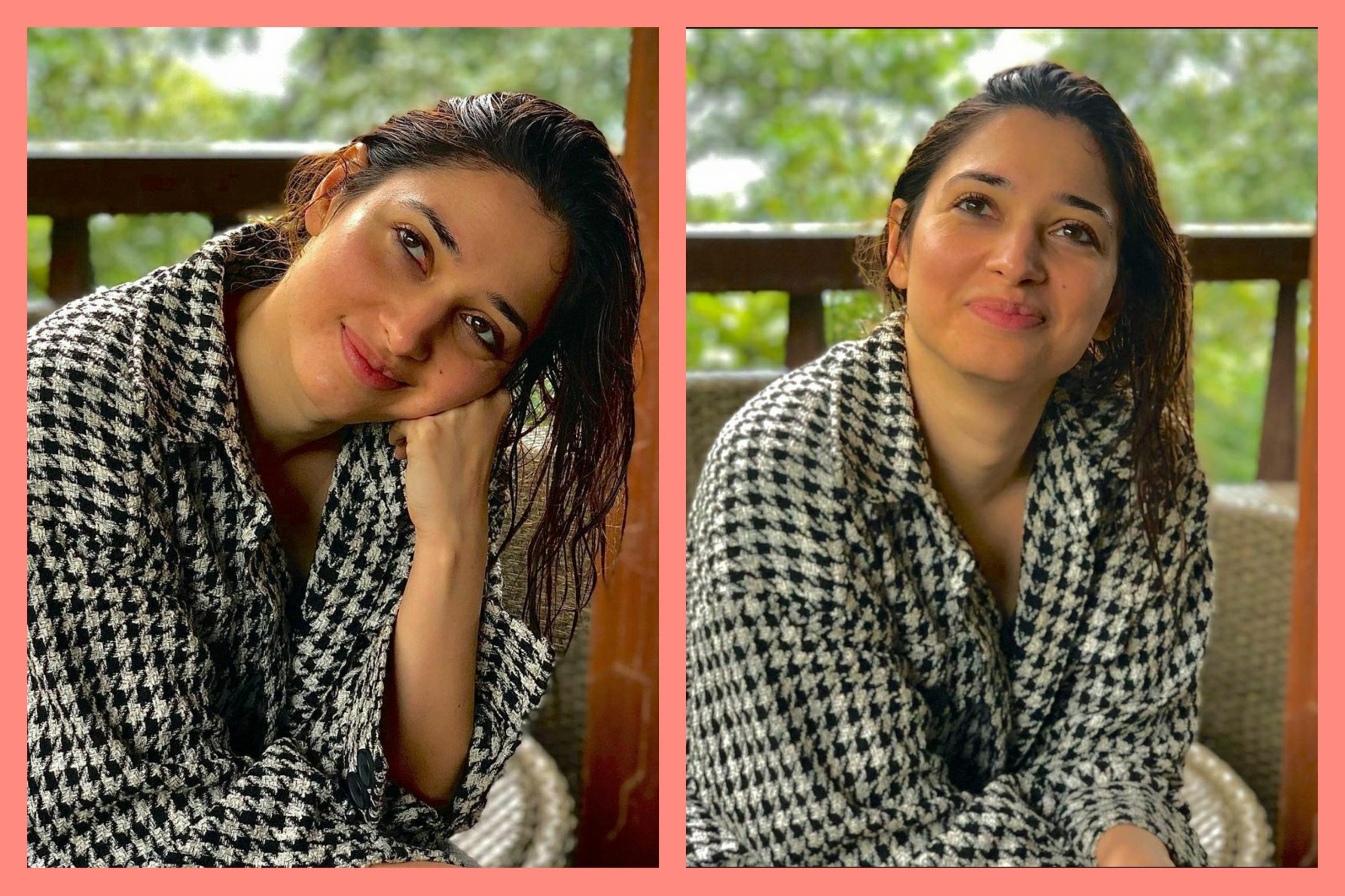 Tamannaah Bhatia spilled the beans on her 'serious health issue'
