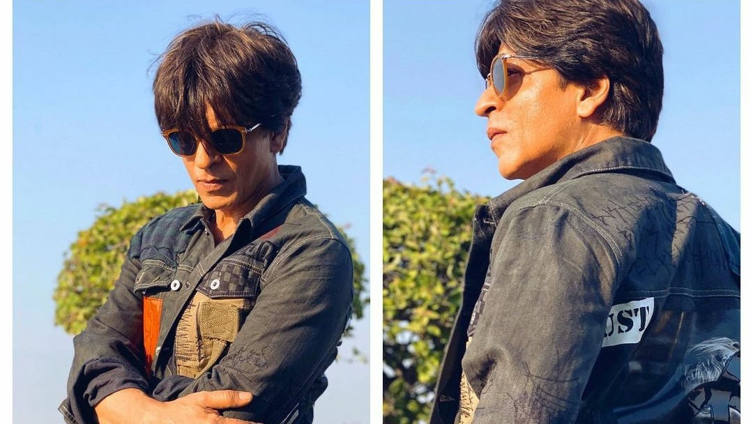 Shah Rukh Khan refused to do this Hollywood movie, reason was cheating