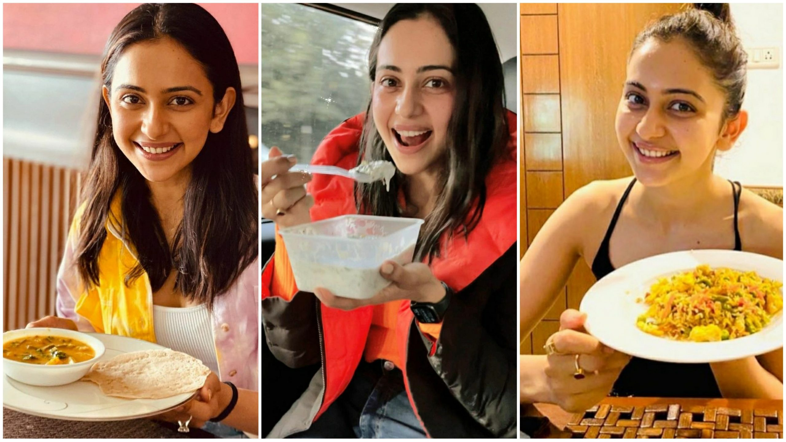 Wish to glow like Rakul Preet Singh? Here's the secret to her fresh skin