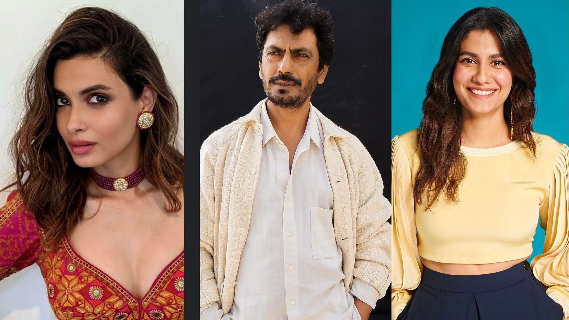 Adbhut Teaser Out: Nawazuddin Siddiqui, Diana Penty, Shreya Dhanwanthary Starrer Will Be A Supernatural Thriller