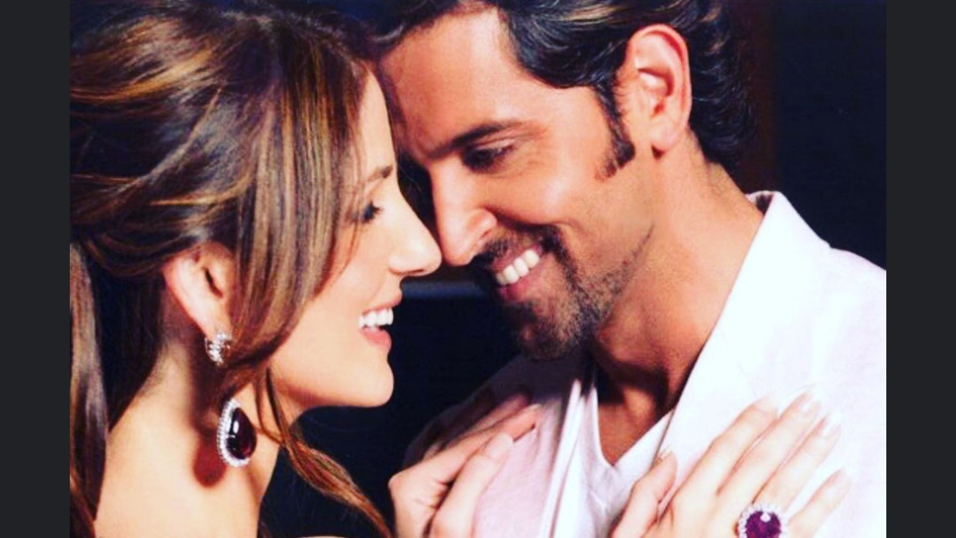 Hrithik Roshan Comments 'Looking Cool' On Former Wife Sussanne Khan's  Latest BTS Video
