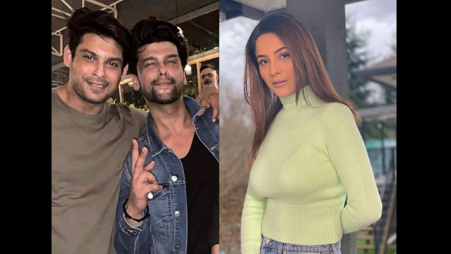 Fans Ask Kushal Tandon To Describe Shehnaaz Gill; His Answer Will Melt Your Hearts