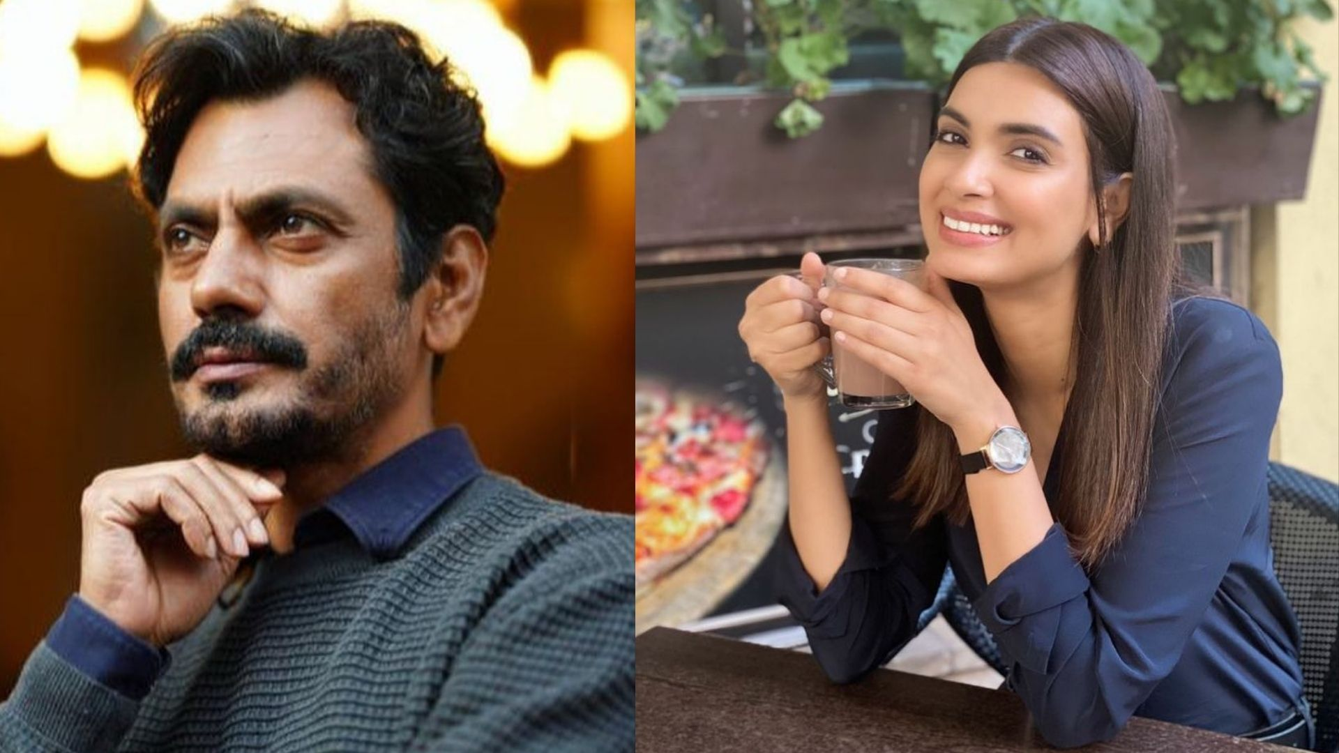 Nawazuddin Siddiqui And Diana Penty To Share Screen Space In An Upcoming Supernatural Thriller
