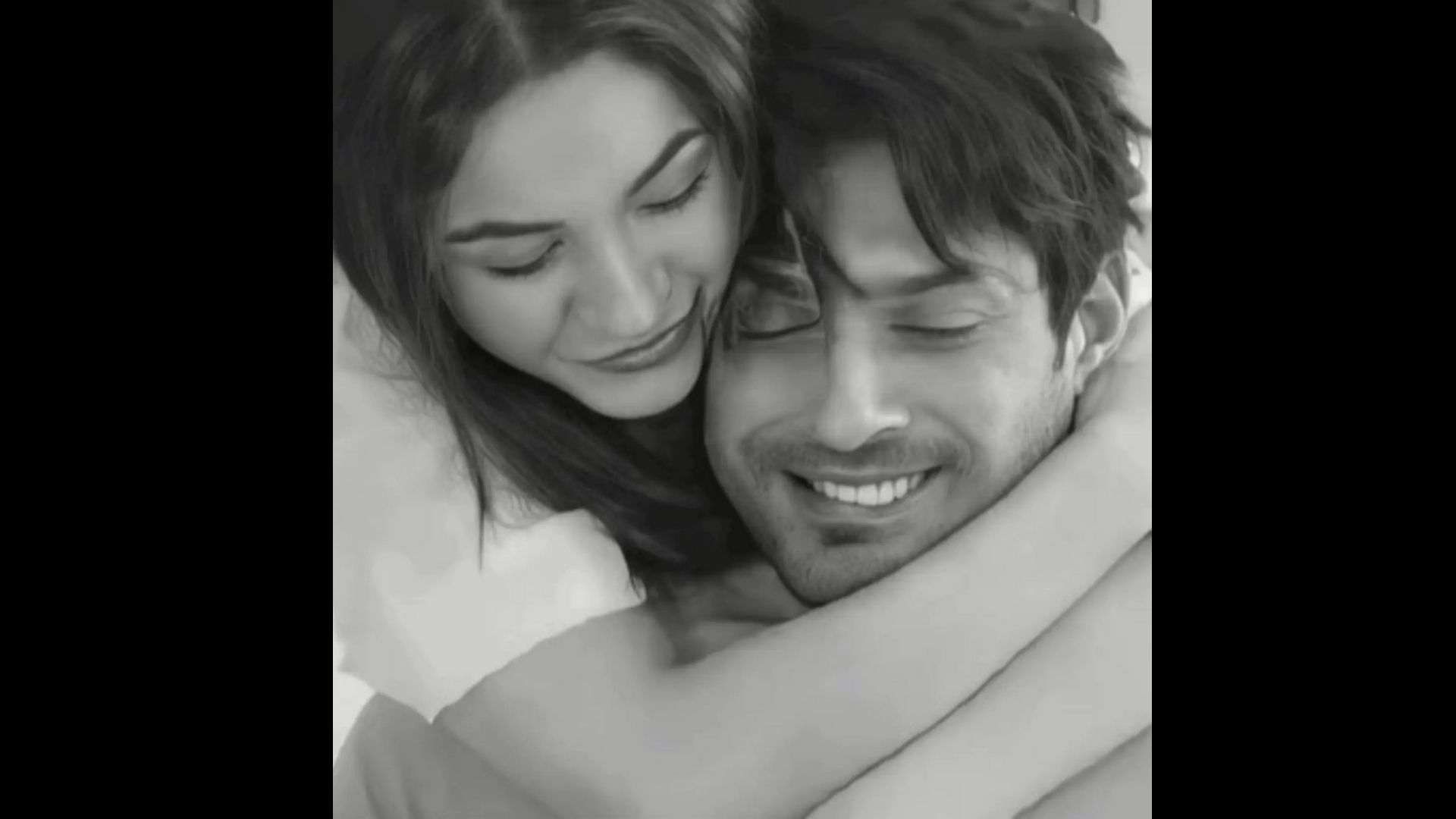 Adhura Poster: Sidharth Shukla And Shehnaaz Gill's Last Love Track Together Will Reduce You To Tears