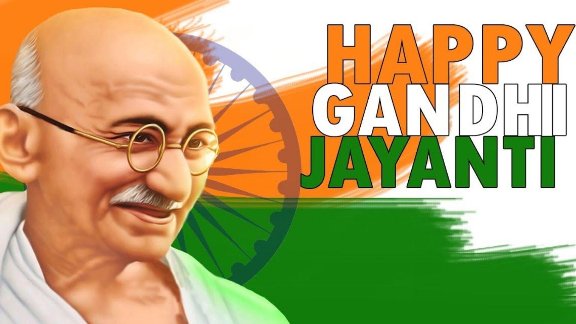 Gandhi Jayanti 2021: Katrina Kaif, Anushka Sharma, Taapsee Pannu And Sanjay Dutt Among Others Pay Tribute To Father Of The Nation