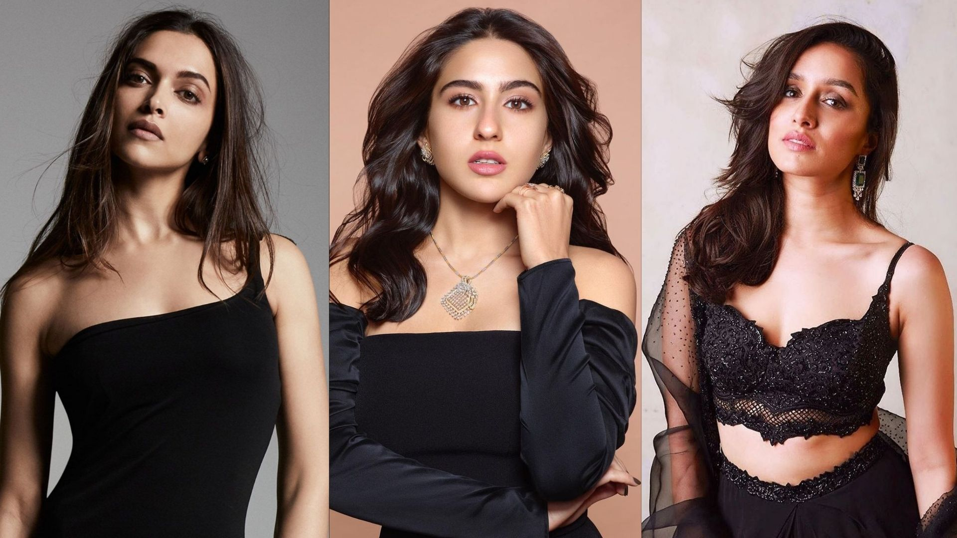 Deepika Padukone To Sara Ali Khan- Celebrities Who Came Under NCB Scanner For Drugs Consumption