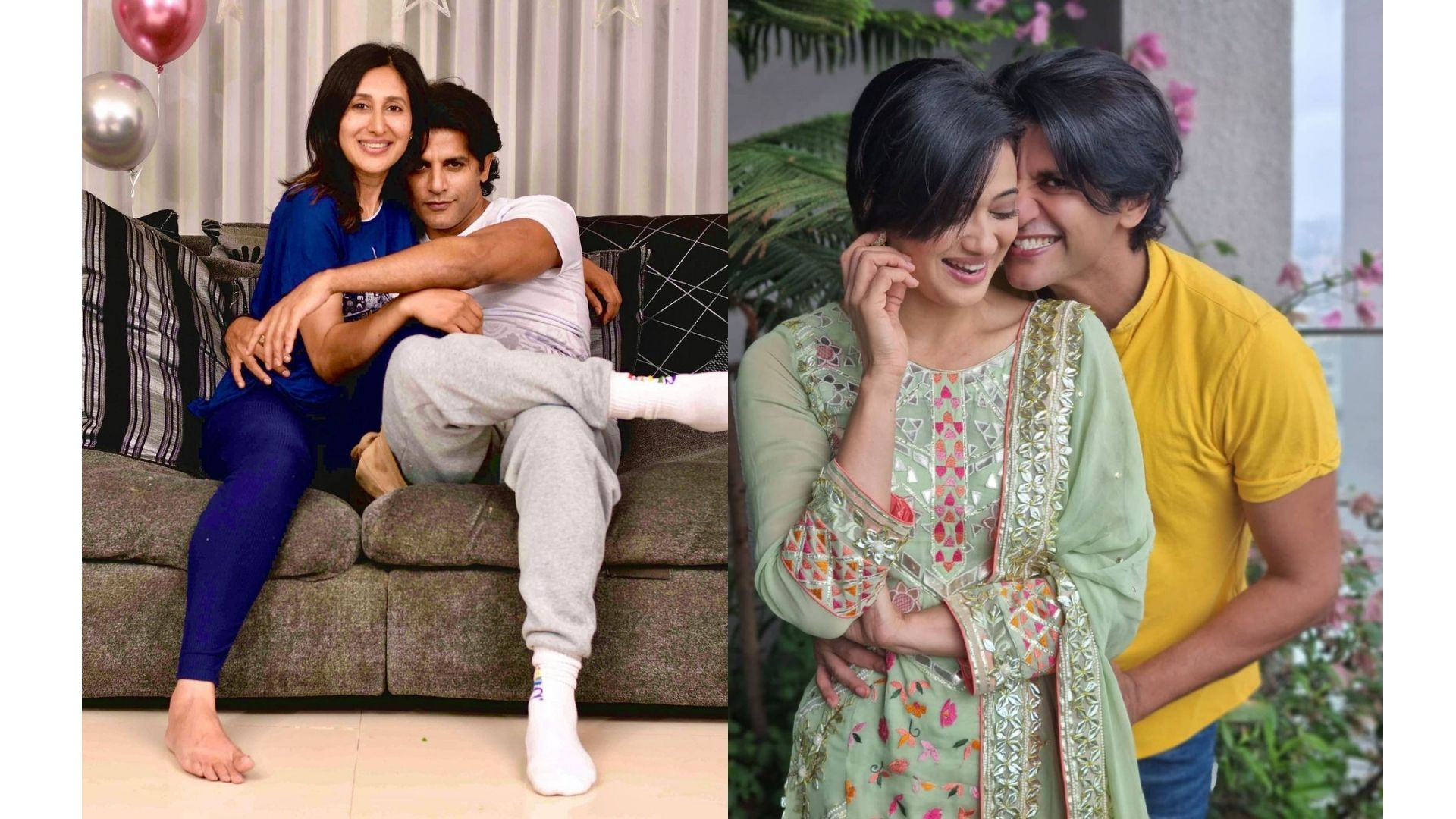 Karanvir Bohra Pokes Fun At Shweta Tiwari And Wife Teejay Sidhu For Talking Endlessly; Watch This Hilarious Video