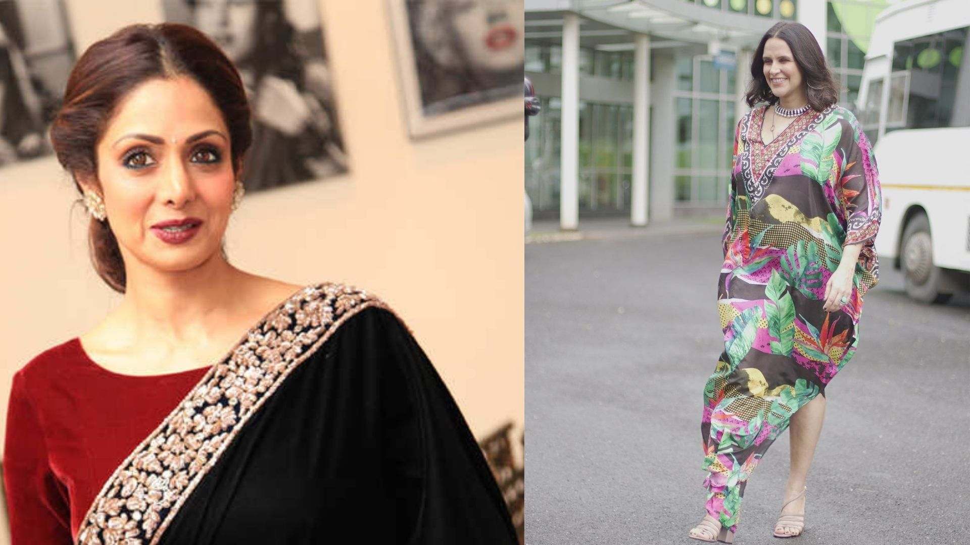 From Sridevi To Neha Dhupia- Bollywood Actresses Who Got Pregnant Before Marriage