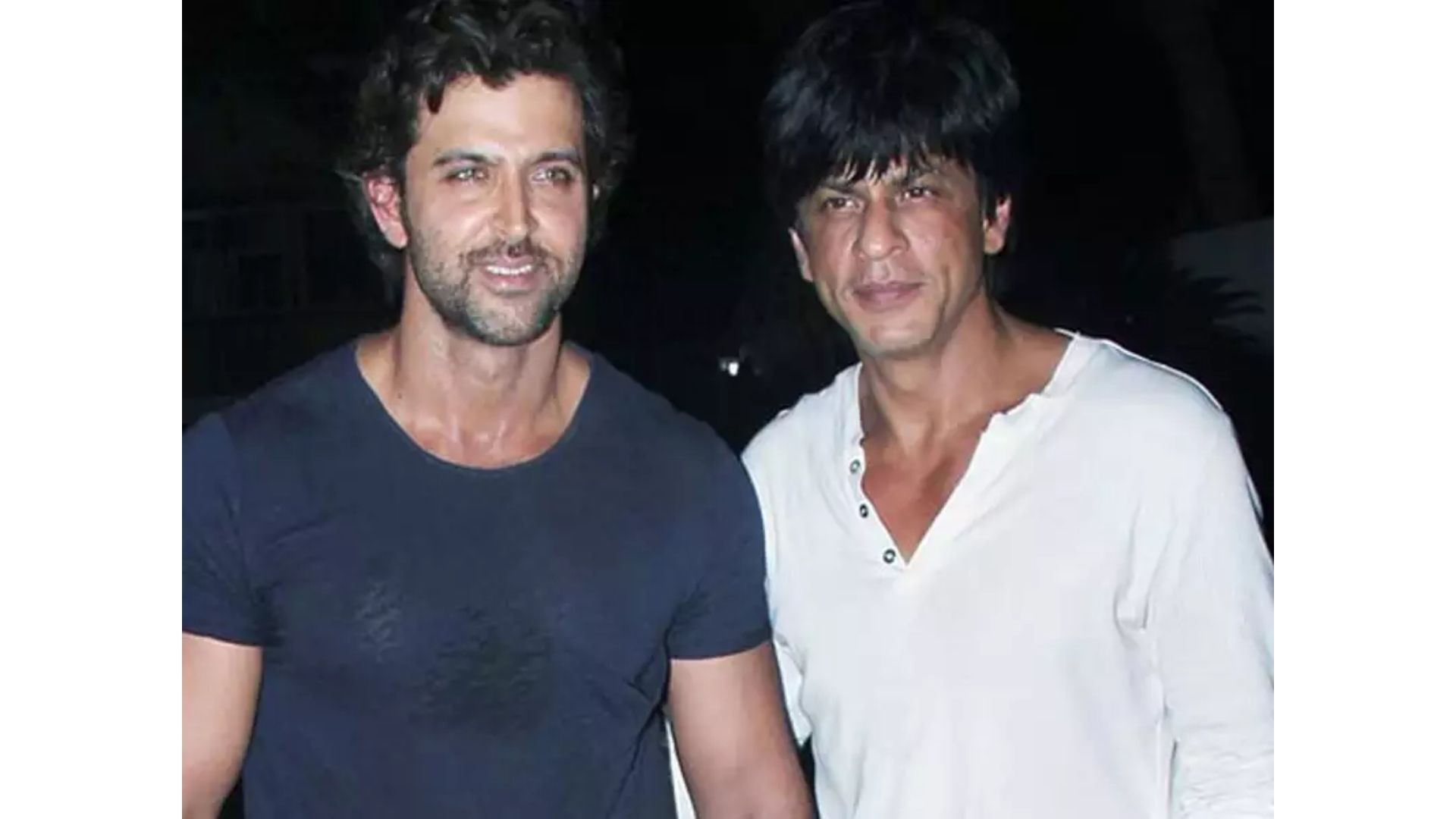 Hrithik Roshan To Shah Rukh Khan- Bollywood Actors Who Got Married At A Young Age Leaving Their Fans Disappointed