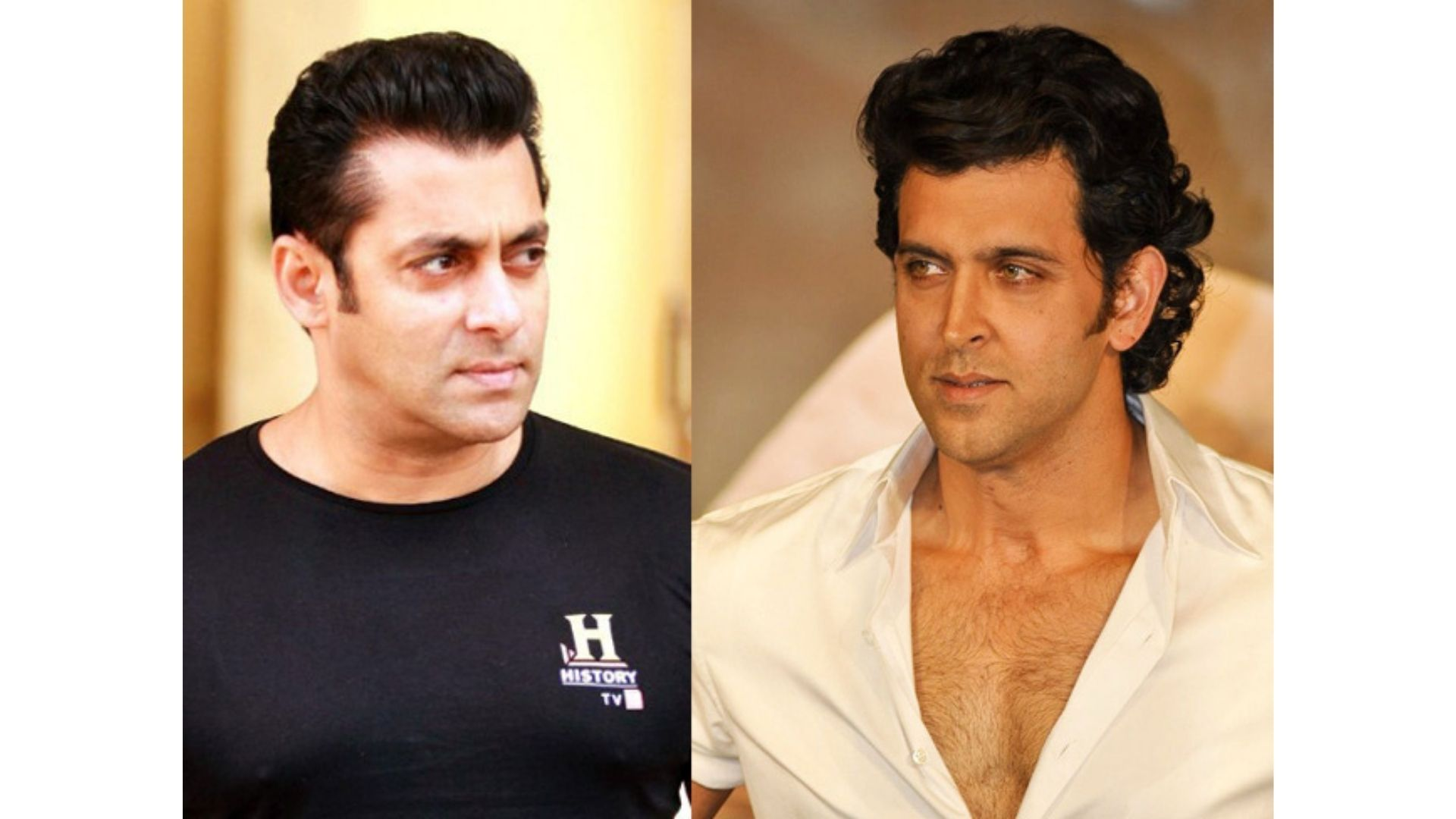 Salman Khan To Hrithik Roshan- Bollywood Celebrities Are More Successful Than Their Star Parents