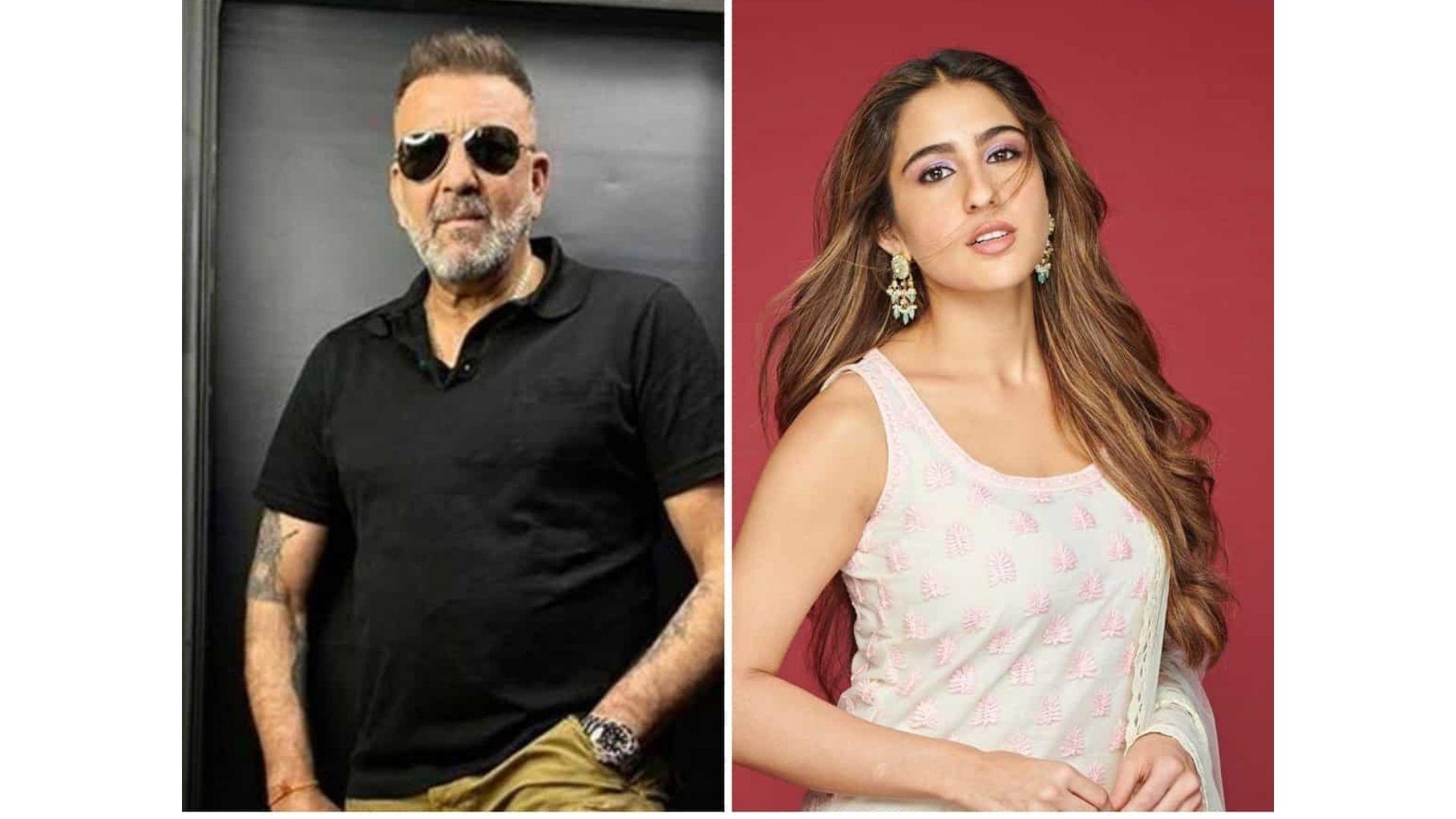 Sanjay Dutt To Sara Ali Khan- Star Kids Who Got In Trouble