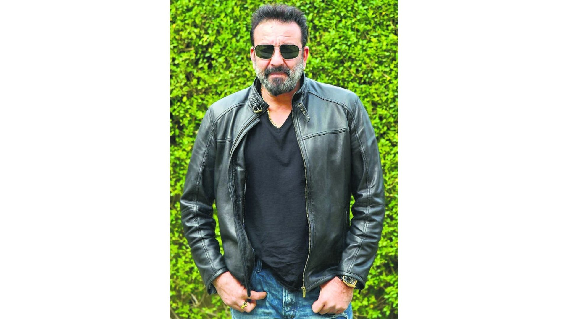 3 Times When Sanjay Dutt Made Headlines With These Controversies
