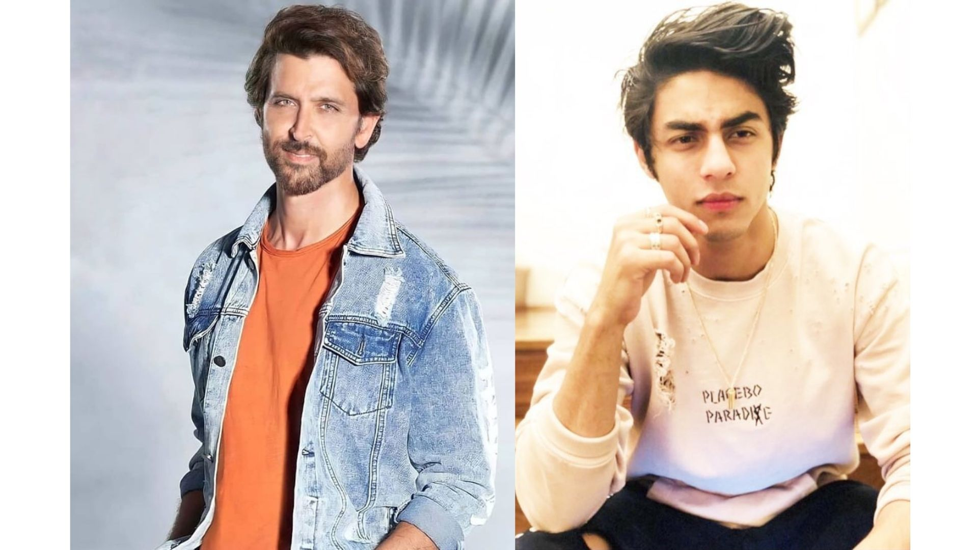 Hrithik Roshan SPEAKS UP In Support Of Aryan Khan; Pens A Long Note Advising Him To 'Keep Calm' – Read His Powerful Post Here