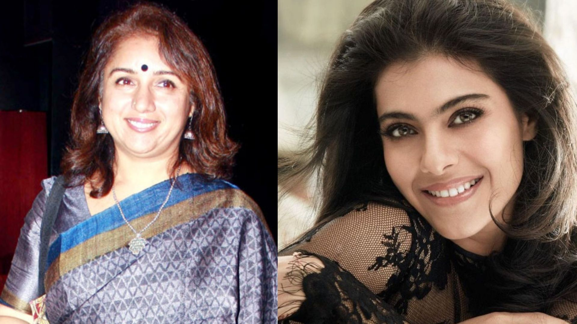 The Last Hurrah: Kajol Announces Film With Director Revathy; Duo To Come Together For Real Life Story