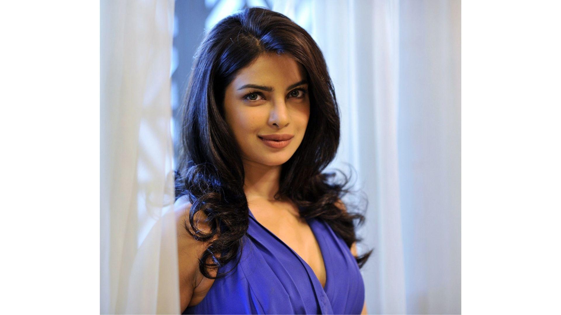 Priyanka Chopra's Different Avatars That Prove Why She's A Brilliant Actor