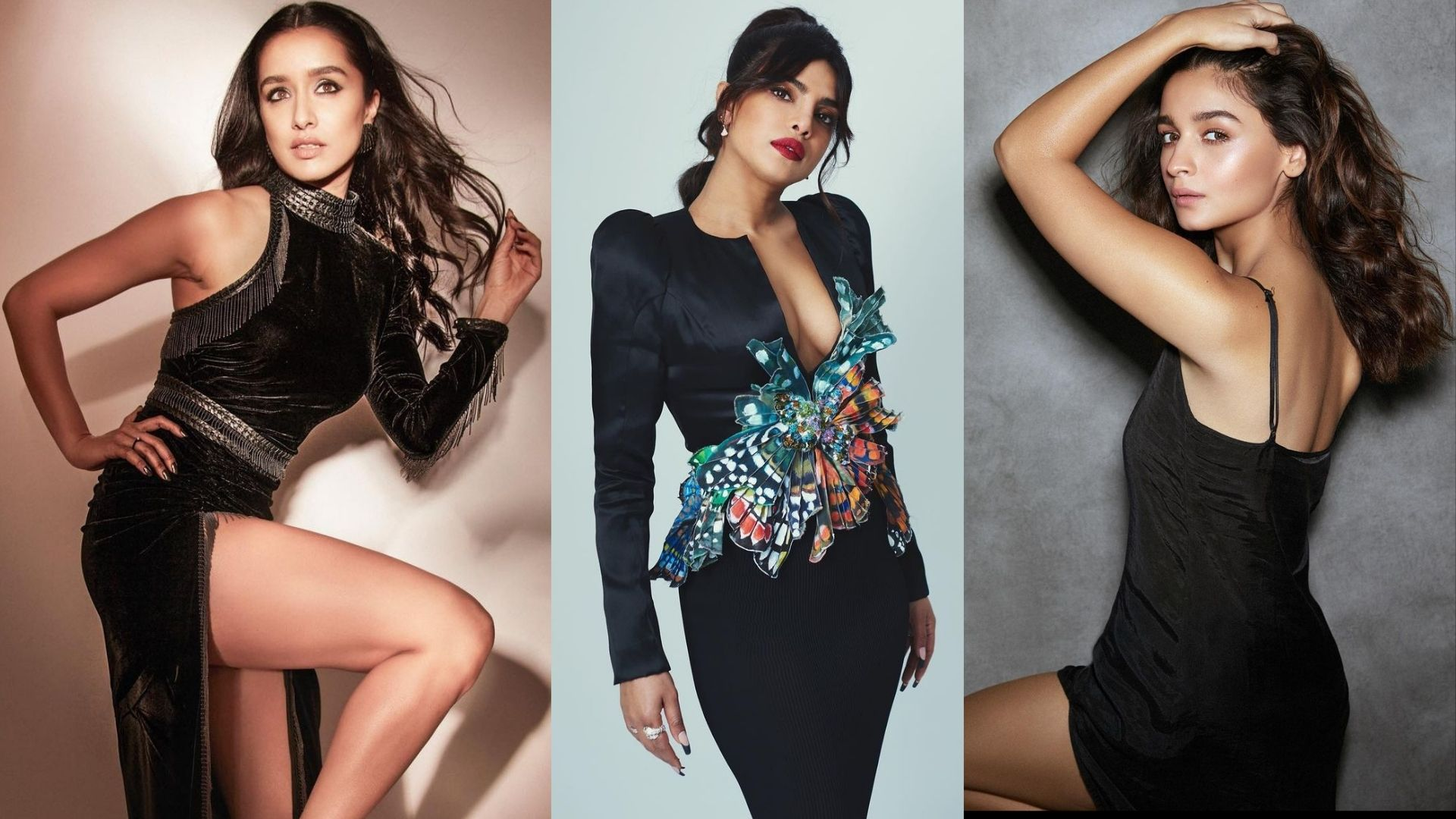 Shraddha Kapoor To Priyanka Chopra- Bollywood Actresses Who Not Only Act Well But Also Have A Melodious Voice Too