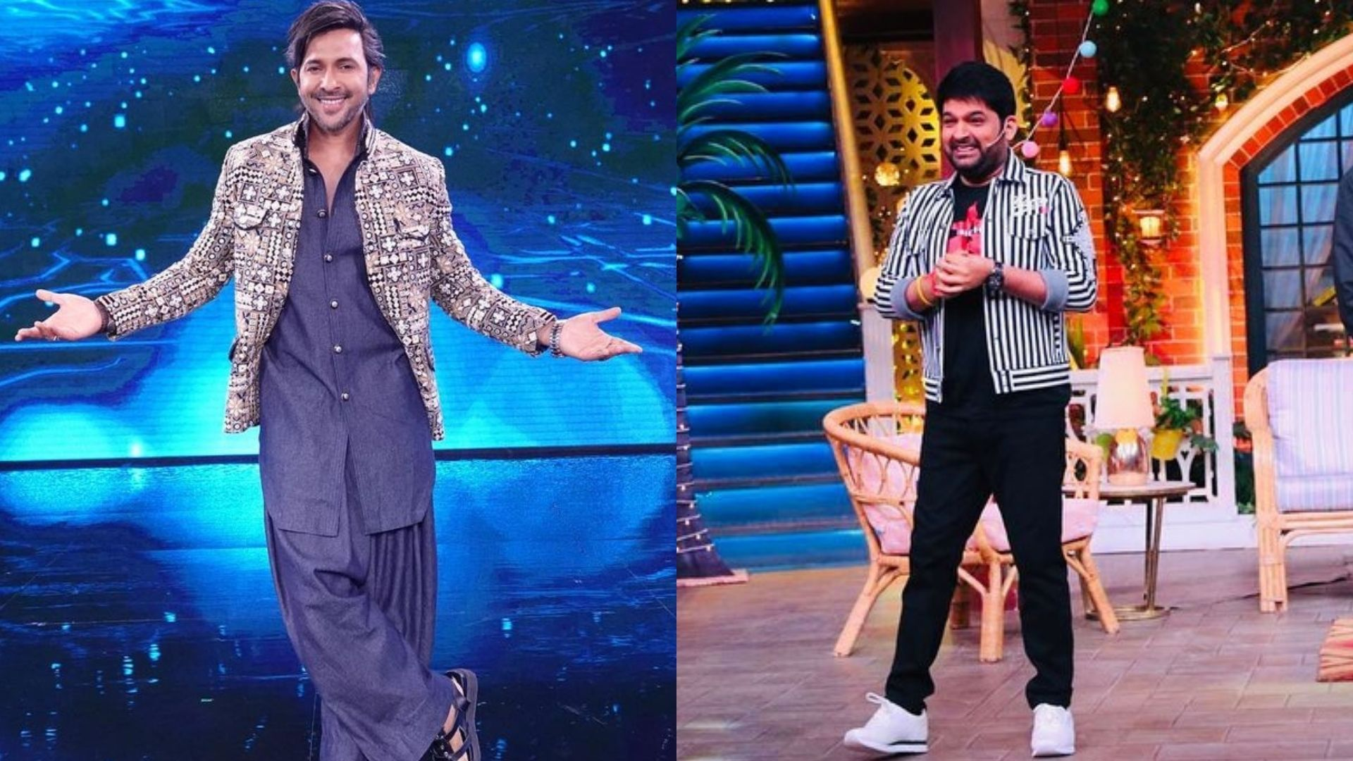 The Kapil Sharma Show: A Man From Audience Causes Major Occurs On the Show; Threatens Terence Lewis And Demands Money