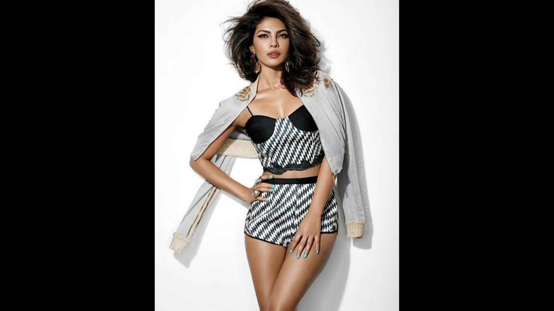 Controversies Involving Priyanka Chopra That Shocked Not Just Bollywood But Her Fans Too