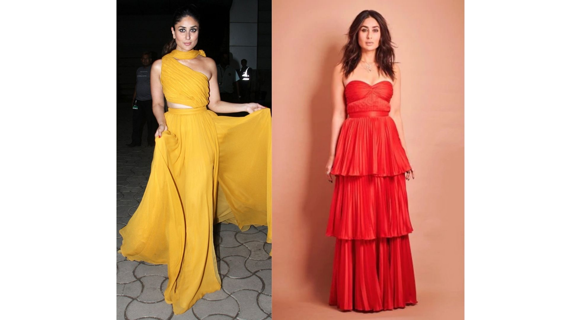 Kareena Kapoor's Most Fashionable Moments That Prove She's The Ultimate Fashionista